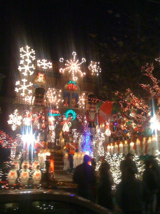 Dyker Heights Lights