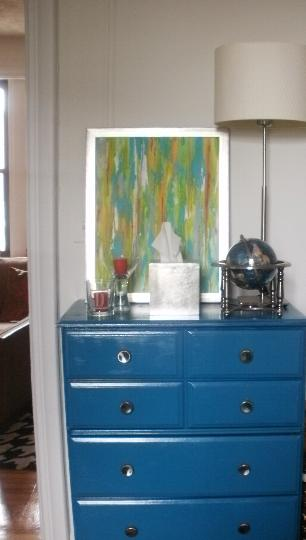 david bromstad inspired painting