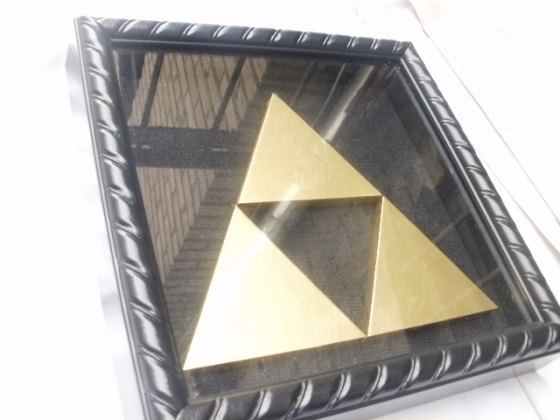 triforce art
